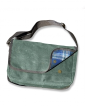 Adult Nomad Messenger Bag