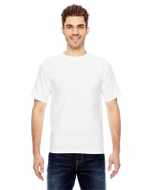 Adult 6.1 oz., 100% Cotton T-Shirt
