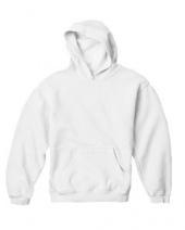 Youth 10 oz. Garment-Dyed Hooded Sweatshirt
