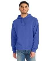 Unisex 7.2 oz., 80/20 Pullover Hood Sweatshirt