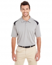 Men's 6 oz. Performance Team Polo