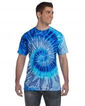 Adult 5.4 oz., 100% Cotton T-Shirt