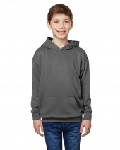 Performance® Youth 7 oz.,  Tech Hooded Sweatshirt