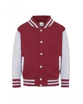 Youth 80/20 Heavyweight Letterman Jacket