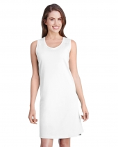 Ladies' Racerback Tank Dress