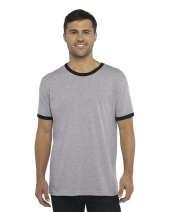 Unisex Ringer T-Shirt