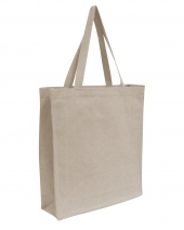 Promo Canvas Shopper Tote