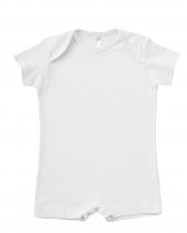 Infant Premium Jersey T-Shirt Romper