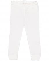 Infant Baby Rib Pajama Pant