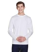 Men's Zone Performance Long-Sleeve T-Shirt