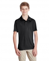 Youth Zone Performance Polo