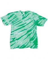 Youth Tiger Stripe T-Shirt