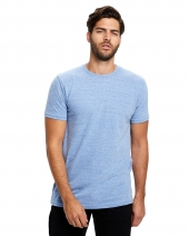 Men's Short-Sleeve Made in USA Triblend T-Shirt
