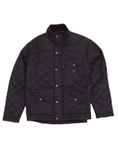 Unisex Ranch Brownwood Nylon Jacket