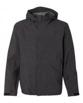 32 Degrees Melange Rain Jacket