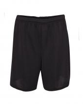 """7"""" Mock Mesh Shorts"""