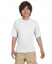 Youth 5.3 oz. DRI-POWER® SPORT T-Shirt