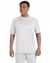 Adult 4.1 oz. Double Dry® Interlock T-Shirt