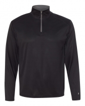 B-Core Quarter-Zip Pullover