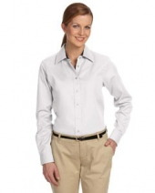 Ladies' Pima Advantage Twill