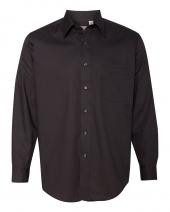 Broadcloth Long Sleeve Shirt