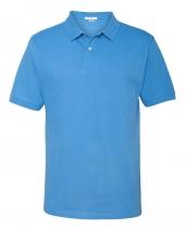 Cotton Pique Sport Shirt