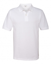 Cotton Pique Sport Shirt