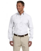 Men's Executive Performance Broadcloth
