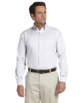 Men's Executive Performance Pinpoint Oxford