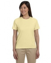 Ladies' Stretch Jersey T-Shirt