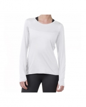 Endurance Long Sleeve Tee