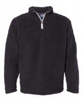 Epic Sherpa Quarter-Zip