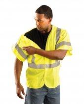 Mesh Breakaway Vest Class 3