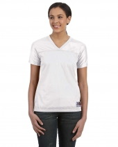 Ladies' Junior Fit Replica Football T-Shirt