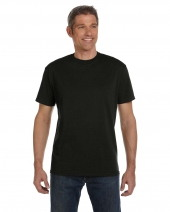 Men's 5.5 oz. 100% Organic Cotton Classic Short-Sleeve T-Shirt