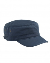 Organic Cotton Twill Corps Hat