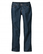 Women's 13 oz. Denim Five-Pocket Jean