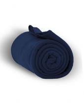 Anti-Pill Fleece Throw Blanket