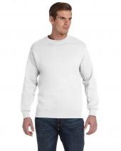 Adult DryBlend® 9.0 oz. 50/50 Fleece Crew