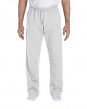 Adult DryBlend® 9.0 oz. 50/50 Open-Bottom Sweatpants