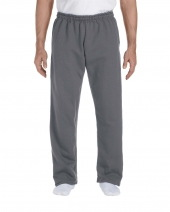 Adult DryBlend® 9.0 oz. 50/50 Open-Bottom Sweatpants