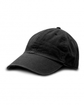 Garment Washed Brushed Twill Hat