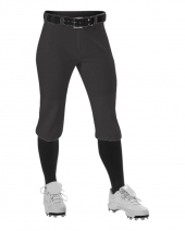Girls Fastpitch Knicker Pants