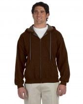 Adult Heavy Blend™ 8 oz. Vintage Full-Zip Hood