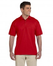 Adult Ultra Cotton® 6 oz. Jersey Polo