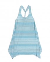 Kylie Handkerchief Dress