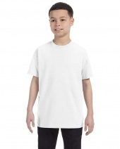 Youth Cotton 5.3 oz. T-Shirt