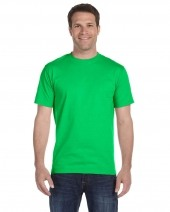Adult DryBlend® 5.5 oz. 50/50 T-Shirt