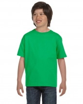 Youth DryBlend® 5.5 oz. 50/50 T-Shirt