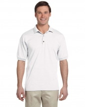 Adult DryBlend® 6 oz. 50/50 Jersey Polo